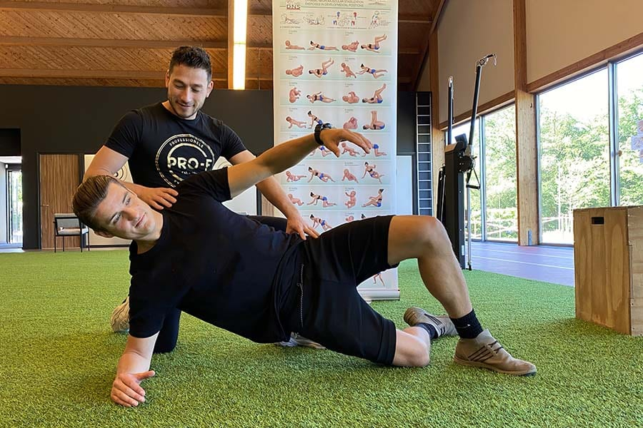 Dynamic Neuromuscular Stabilization (DNS)